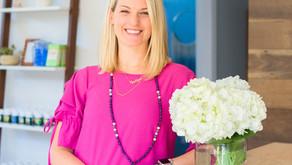 Move Me Monday Storyteller - Sarah Swanberg, Indigo Acupuncture & Wellness