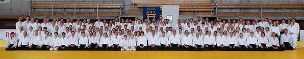 Aikido říčany stáž