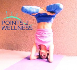 Top 10 Benefits of Inversions.