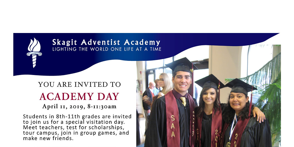 Academy Day