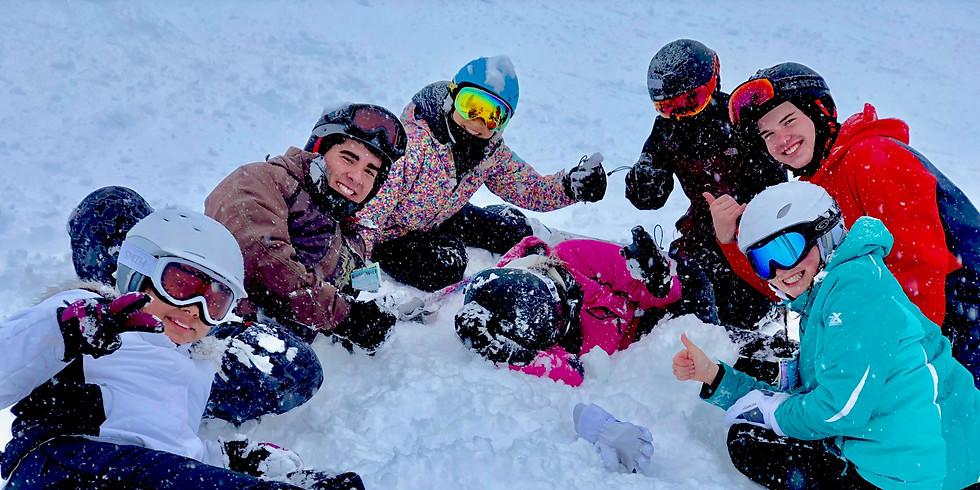 Mount Baker Ski Program