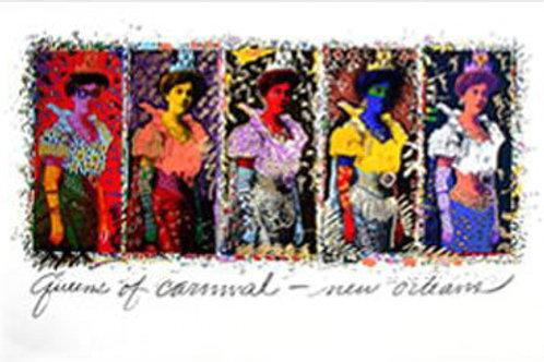 """Queens of Carnival"""
