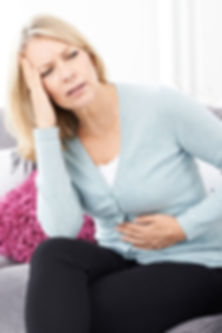 Irritable Bowel Syndrome and intolerance