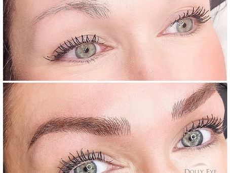 How Should I Shape My Brows?