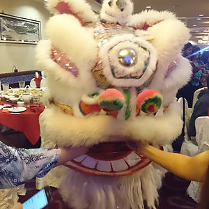 2016 Chinese New Year Banquet