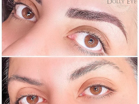 Aftercare for Permanent Makeup Treatments