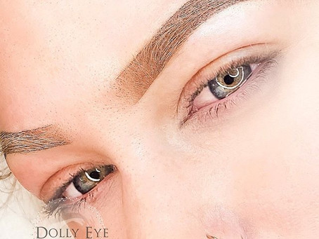 Microblading vs. Brow Tattoo: What are their differences?