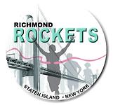 The Richmond Rockets logo.png