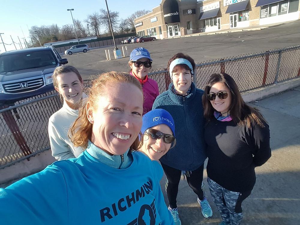 Richmond Rocket Newsletter- 1/16/18 Meeting