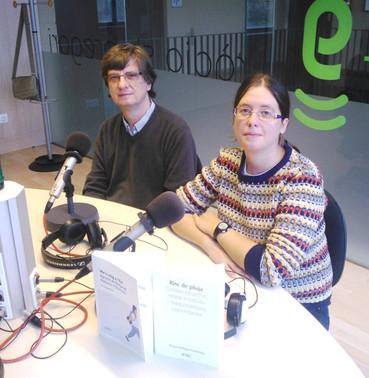 Entrevista a Ràdio Sant Gregori