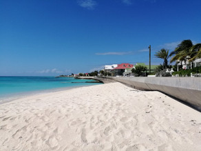 5 Beautiful Caribbean Beaches and Where to Holiday to enjoy