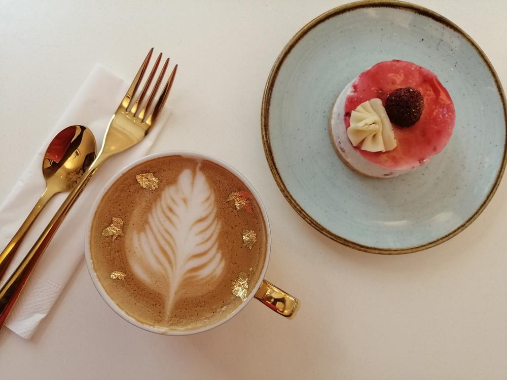 Saint Aymes Cafe