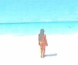 Mini Memoirs of an Island Girl!