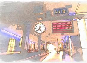 The 06:38 Train