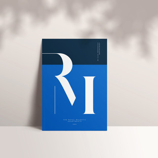 The Royal Majestic Apartments Brochure by Ademchic