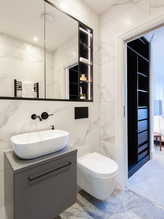 West Lodge Interior Design by Ademchic