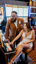 Red Rock Canyon Las Vegas Micro Wedding by Elle Lee Designs- Planning & Coordination