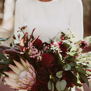 Fall 2019 Wedding Details: Florals For The Season!