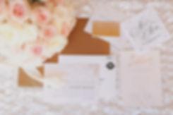 Wedding Invitaions by Elle Lee Designs Ls Vegas