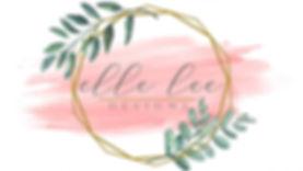 Elle Lee Designs 2020 Logo