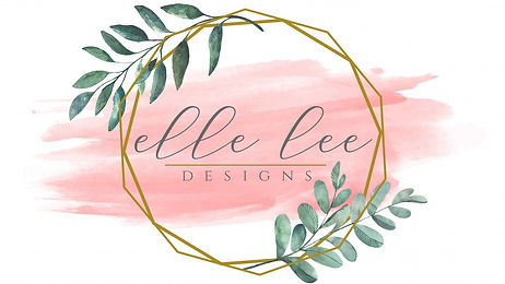 Elle Lee Designs 2020 Logo