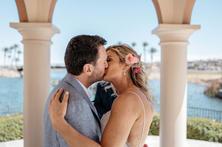 Westin Lake Las Vegas Micro Wedding by Elle Lee Designs- Planning & Coordination