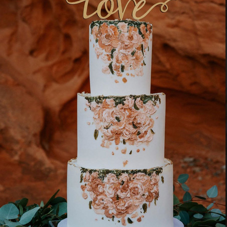 Vendors We Love: Caked Las Vegas