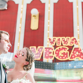 How To Elope In Las Vegas!- Tips and Mistakes to Avoid