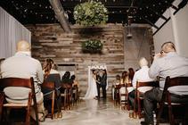 A Simple Affair Las Vegas Micro Wedding by Elle Lee Designs- Planning & Coordination