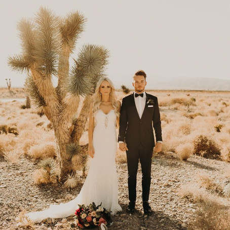 How To Get Your Marriage License In Las Vegas