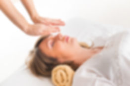 Reflexology treatment Peterborough