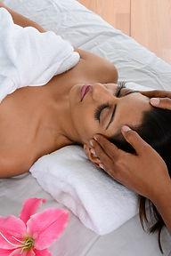 Indian Head Massage Peterborough