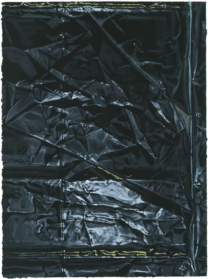 Untitled 4 (black), 2013
