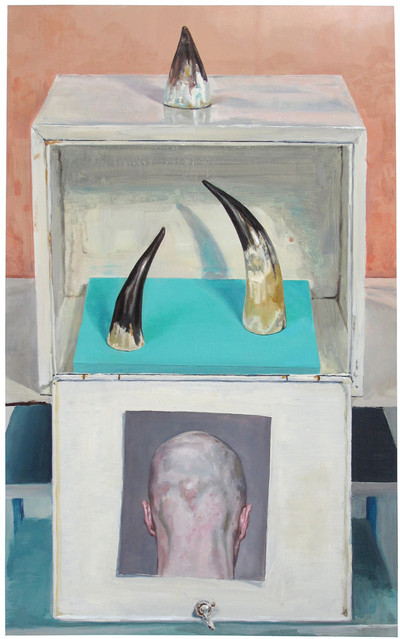 Bald and Horny, 2011