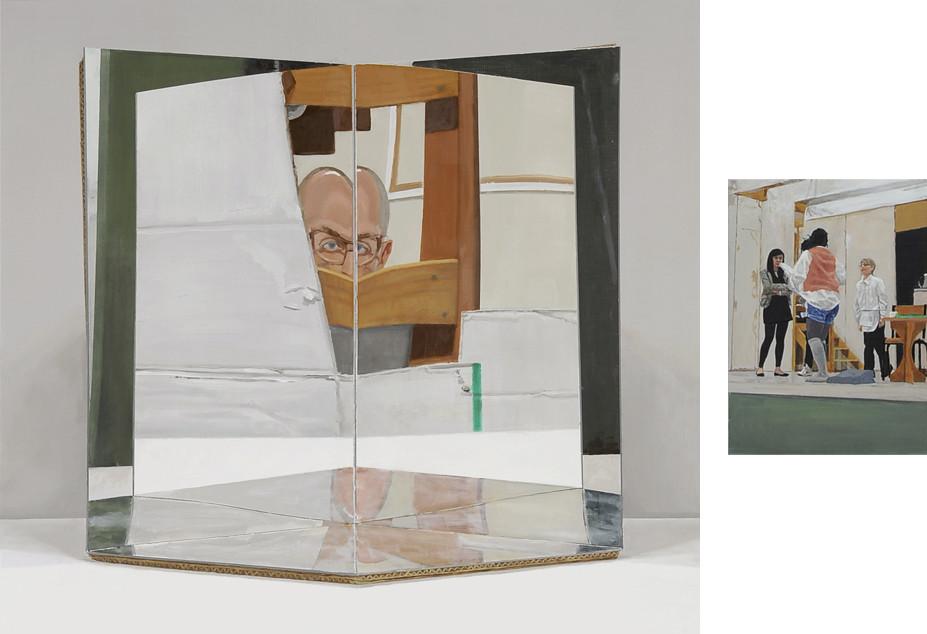 Cornered 2 (+ N), 2014