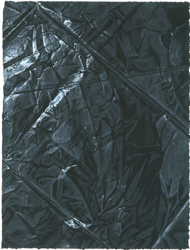 Untitled 2 (black), 2013