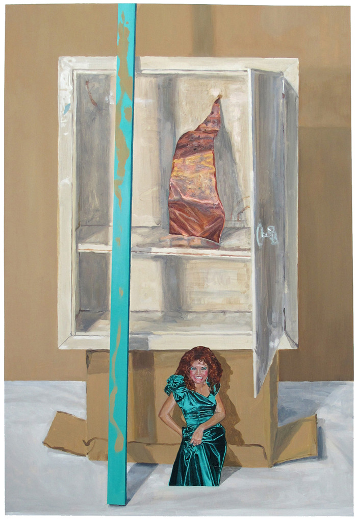 Copper Feel, 2011