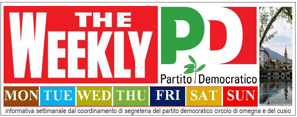 The WEEKLY PD Logo.JPG