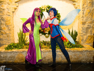 Cosplay Convos: It's Okay to Not Be Accurate in Cosplay