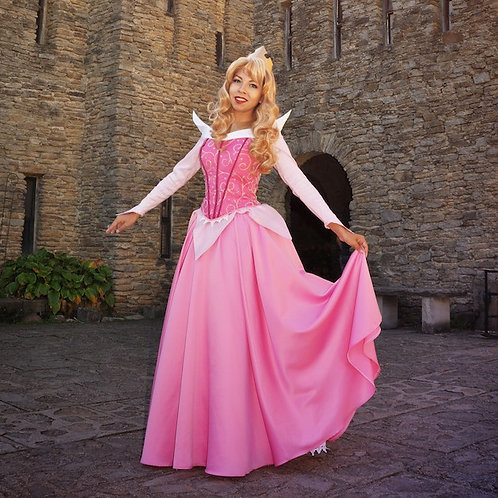 Discounted Cosplay Print- Aurora (5 Print Sizes Available!)