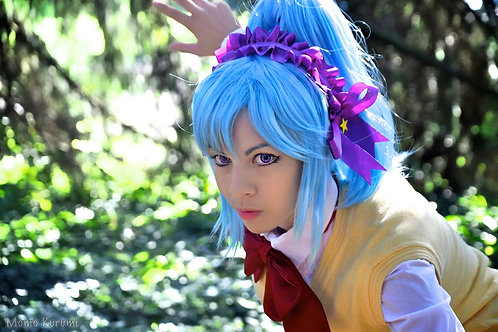 Cosplay Print- Kurumu Kurono (5 Print Sizes Available!)