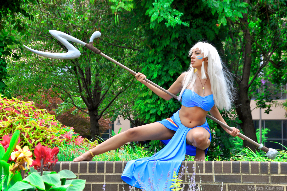 9e75bf6b77a Princess Kida • Movie Cosplays • Momo Kurumi Cosplay