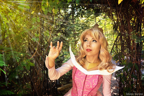 Cosplay Print- Aurora (5 Print Sizes Available!)