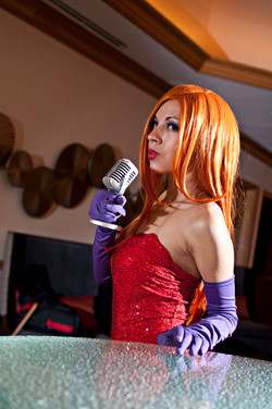 Photo by Cosplayer With Camera