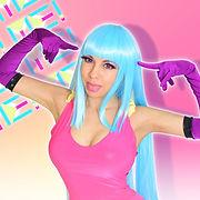 MeMeMe Teddyloid Music Video Costume by Momo Kurumi Cosplay