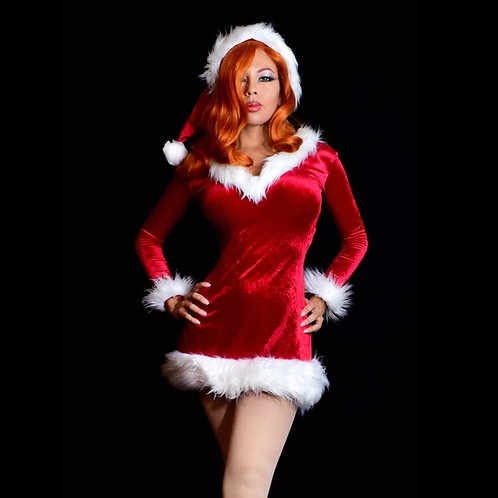 Cosplay Print- Jessica Rabbit (5 Print Sizes Available!)