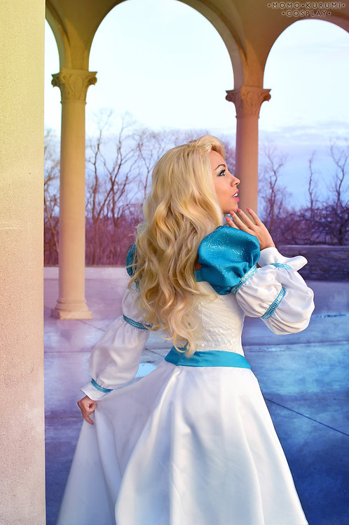 Cosplay Print- Odette (5 Print Sizes Available!)
