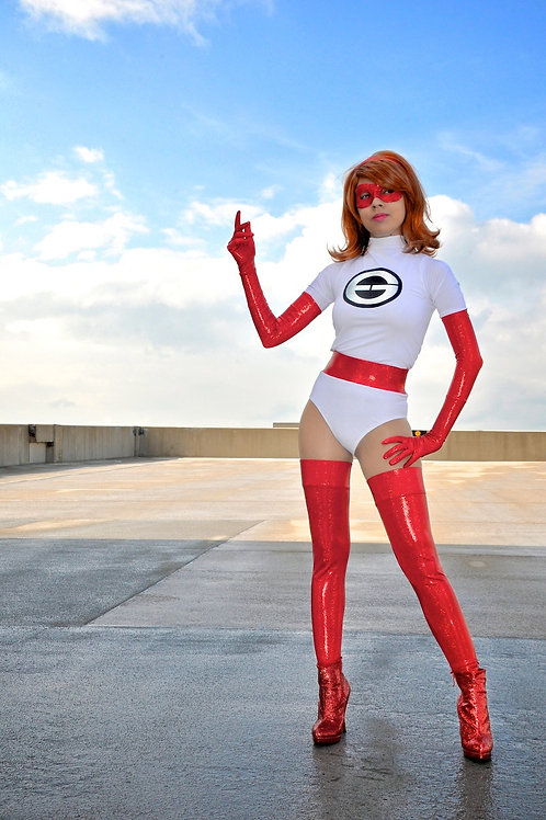 Cosplay Print- Elastigirl (5 Print Sizes Available!)