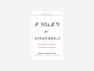 Fooled by Randomness by Taleb