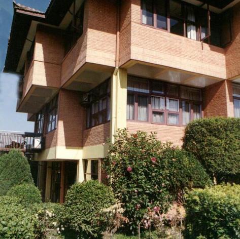 UN HQ, Kathmandu